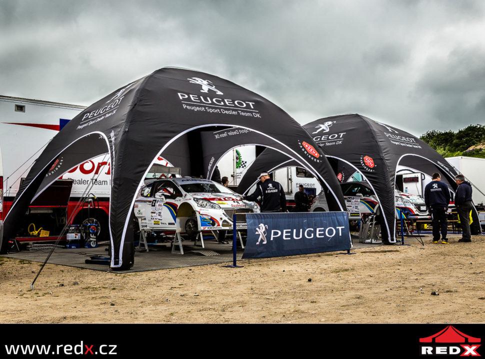 RedX® International CZ na výstavě Racing Expo