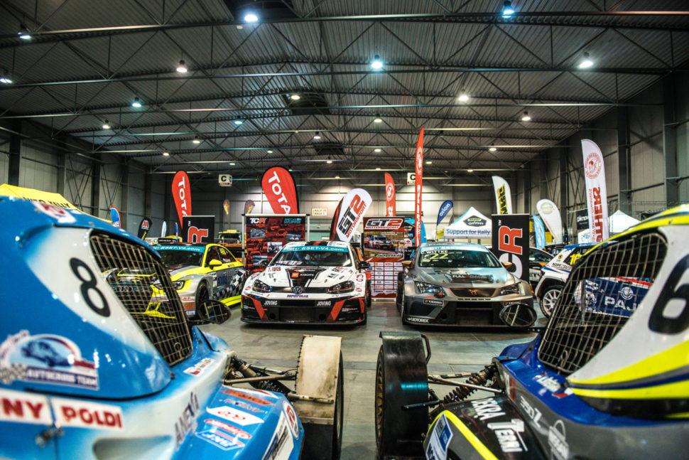 Racing Expo 2019