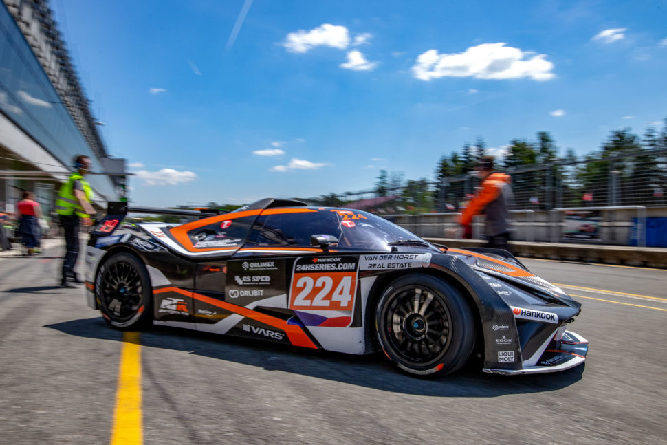 RTR projects přiveze na Racing Expo KTM X-BOW GT4 i KTM X-BOW ve specifikaci Elite