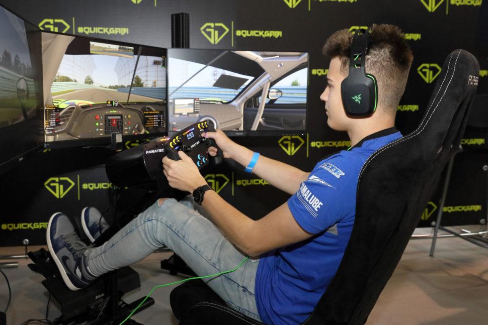 Naděje české silnice na Racing Expo