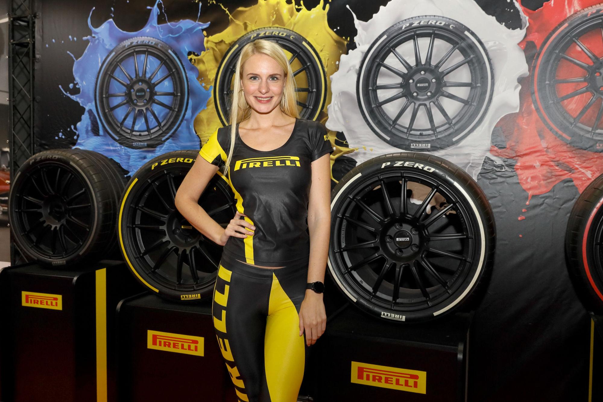 Racing Expo aGlasurit Classic Expo 2019